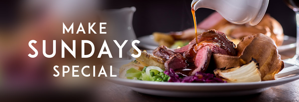 Special Sundays at The Brandling Arms